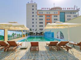 Hoang Son Peace Hotel, hotel in Ninh Binh