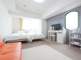HIROKI Building, hotel in Tokyo