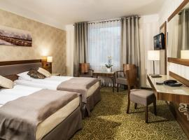 Hotel Lord - Warsaw Airport, hotel near Warsaw Frederic Chopin Airport - WAW, Warsaw