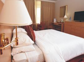 Nicon Luxury Abuja, hotel near Nnamdi Azikiwe International Airport - ABV, Abuja