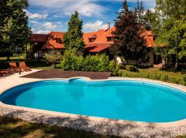 Villa Garda Tihany, hotel near Tihany Adventura Park, Tihany
