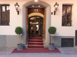 Hotel Touring, hotel a Bologna