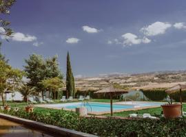 La Guzmana de Ronda, hotel in Ronda