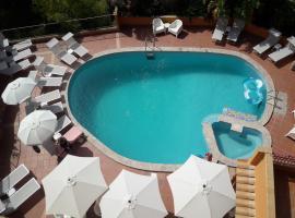 Andromaco Palace Hotel, hotel a Taormina