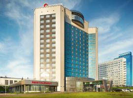 Виктория Спа Минск, отель в Минске
