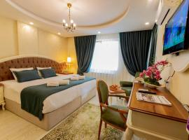 Andalouse Suite Hotel, hotel in Trabzon