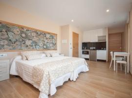 Casa Chelo Alojamientos Turisticos, hotel in Mazaricos