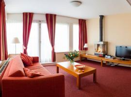 Appartementenhotel de Strandloper, hotel dicht bij: Zee Aquarium Bergen aan Zee, Bergen aan Zee