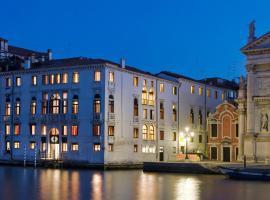 Hotel Palazzo Giovanelli e Gran Canal, hotel perto de Estação San Marcuola, Veneza