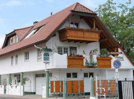 Gästehaus Winkler, Privatzimmer in Rust