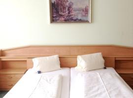 Hotel Garni, Hotel in Bad Schallerbach
