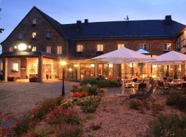 Sonnenhotel Hoher Hahn, Hotel in Schwarzenberg