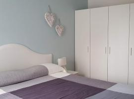Le Casette Di Osvaldo, self catering accommodation in Lecco