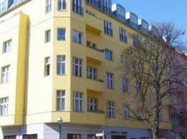 Hotel Orion Berlin, hotel near Messe Berlin, Berlin