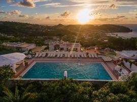 Paradise Relais Villa Janto', hotel in Ischia