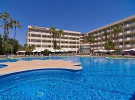 H10 Cambrils Playa, отель в Камбрильсе