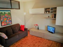 Casa Carolina, self catering accommodation in Lecco