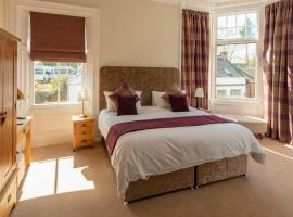 Dryburgh Arms Pub with Rooms, hotel in Melrose