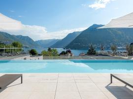 Hilton Lake Como, hotel in Como