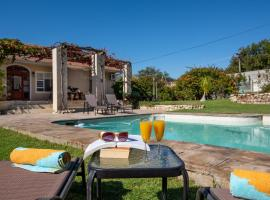 African Tulip Guesthouse, hotel in Tulbagh