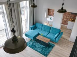 Easy Apartments Wrocław, apartment in Wrocław