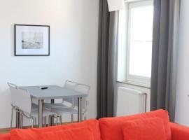 Zuhause auf Zeit Bielefeld, self catering accommodation in Bielefeld