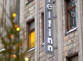 Hotel Finn, hotelli Helsingissä