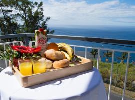 Villa Reis Sao Goncalo, hotel perto de Quinta do Palheiro Ferreiro, Funchal