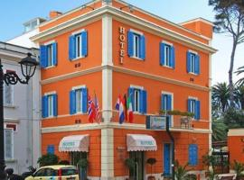 Hotel L'Isola, hotel in Santa Marinella