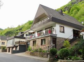 Ferienwohnung Weirich, Hotel in der Nähe von: Burg Eltz, Moselkern