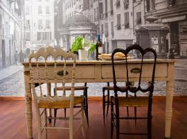 Casa di Ravecca, appartamento a Genova