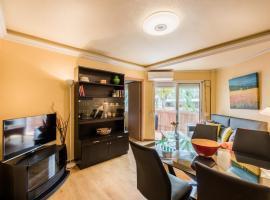 Apartamento en Marbella centro - Playa, lägenhet i Marbella