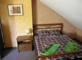 Naktsmītne pie ģimenes Riga Airport Guest House Rīgā