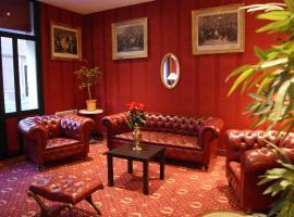 Hôtel 1er Consul Rouen, отель в Руане