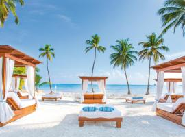 Be Live Collection Punta Cana Adults Only, accessible hotel in Punta Cana