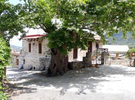 Traditional House Koukounara, country house in Kissamos