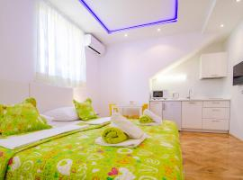Apartman Split Old Town Center, bed and breakfast a Split