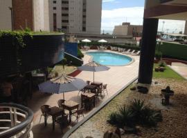 Porto de Iracema, hotel near Nossa Senhora de Assunção Fortress, Fortaleza