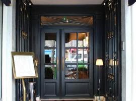 Hotel Saint Cyr Etoile, hotel near Arc de Triomphe, Paris