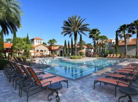 Tuscana Resort Orlando by Aston, accessible hotel in Kissimmee