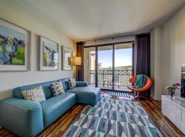 Luna di Lusso 308, apartment in Las Vegas
