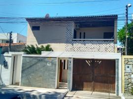 Casa Maceió Pajuçara, holiday home in Maceió