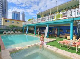 Backpackers In Paradise Resort, hostel in Gold Coast