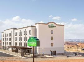 Wingate by Wyndham Page Lake Powell, Hotel in Page