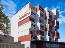 Value Suites Green Square, hotel near Bondi Junction Bus/Train Station, Sydney