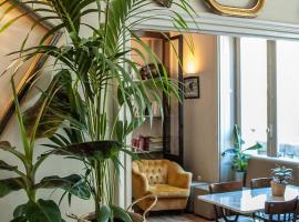 HO36 Avignon, Hotel in Avignon