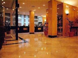 Nova Roma, hotel in Mérida
