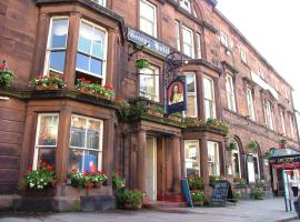 The George Hotel, Sure Hotel Collection by Best Western, hotel in Penrith