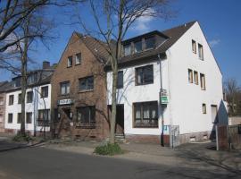 Hotel Waldesruh, Hotel in der Nähe von: Schloss Benrath, Düsseldorf