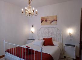 Mia Casa in Verrucola, hotel a Fivizzano